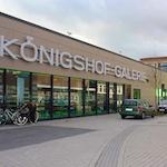 Baugrund-Königshof