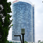 Deutsche Welle Bonn